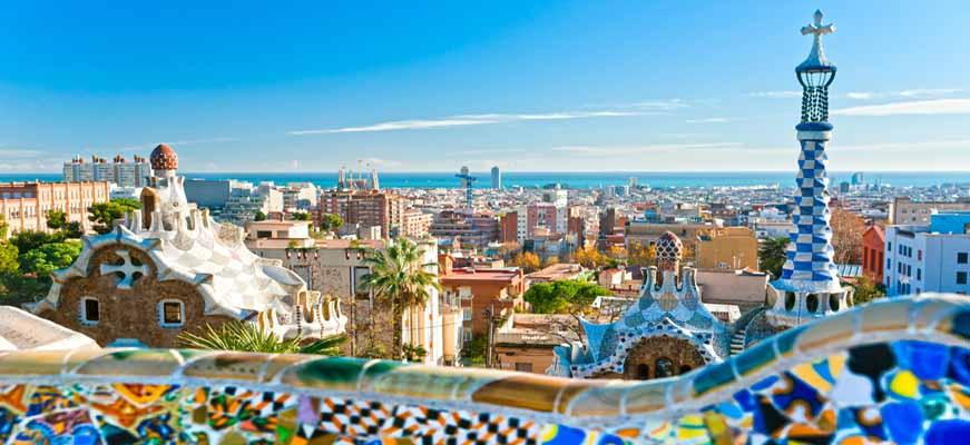 Agences immobilières à barcelone