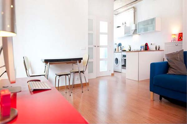 Gestion locative barcelone appartement et maison a barcelone - Appartement barcelone a vendre ...